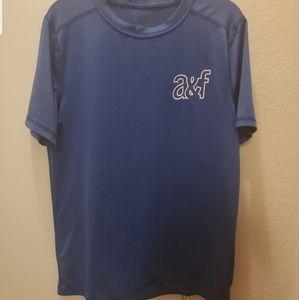 Boys Abercrombie Sport Shirt